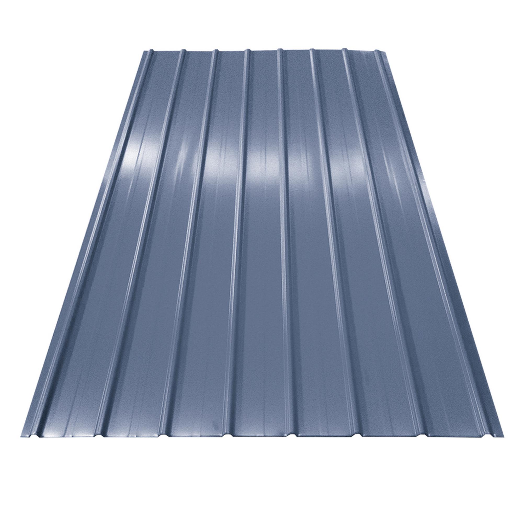 100 Trapezblech Schrauben Trapezbleche Profilbleche 4,8x35 Verzinkt Dach