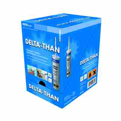 DELTA- THAN 310ML 12ST