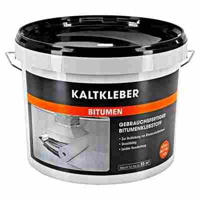 Kaltkleber 'Bitumen' 10 kg