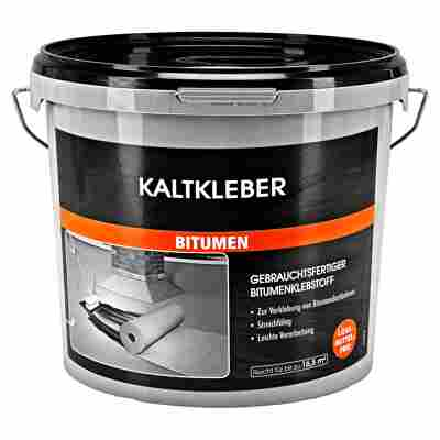 Kaltkleber 'Bitumen' 5 kg