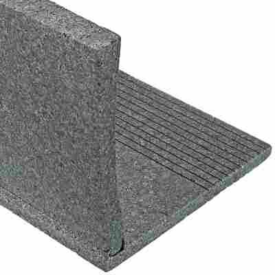 Rollladenkastendämmung grau 1 m