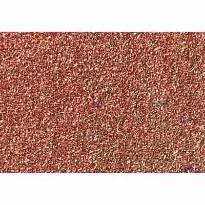 Gartenhausbahn rot selbstk. granuliert