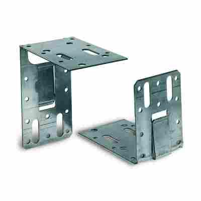 Knauf Türpfosten-Steckwinkel 50 mm Breite mit 4 Winkeln und 10 Schlagdübeln