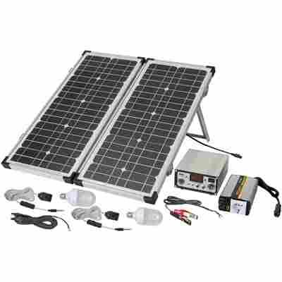 Solar-Energie-Set 'SES P4033' 40 W