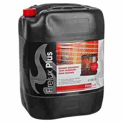 Brennstoff für mobile Heizgeräte 'Firelux Plus' 20 l
