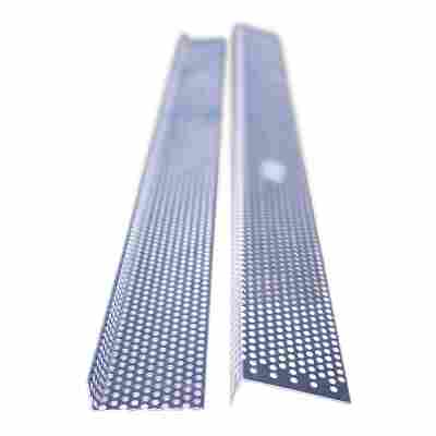 Lochprofil HG 12 Aluminium 100 x 7 x 2,5 cm