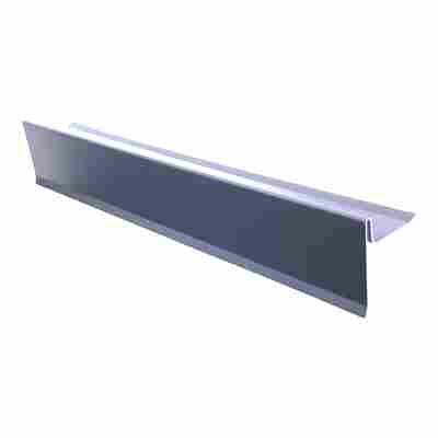 Anschlussprofil HG 13 Aluminium 100 x 8,3 x 2,5 x 6 cm