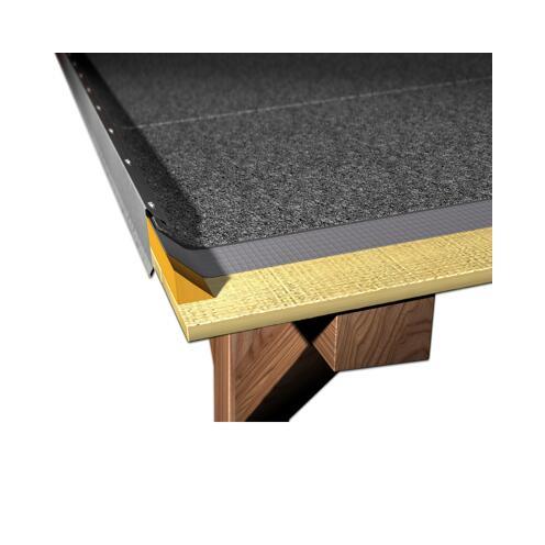 Dreikantleiste Holz 30x30 Zuhause
