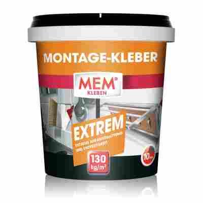 Montage-Kleber 'Extrem' 1 kg