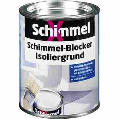 SchimmelX Schimmel-Blocker Isoliergrund 0,75 l