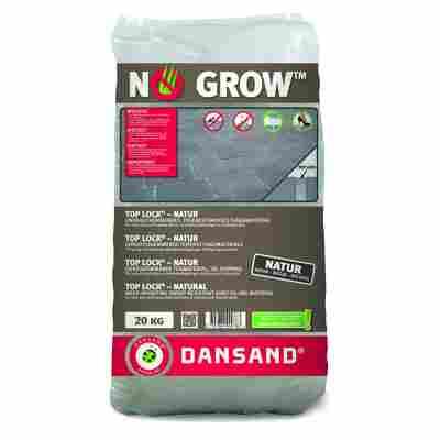 No Grow™ Top Lock® Fugenmaterial natur 20 kg