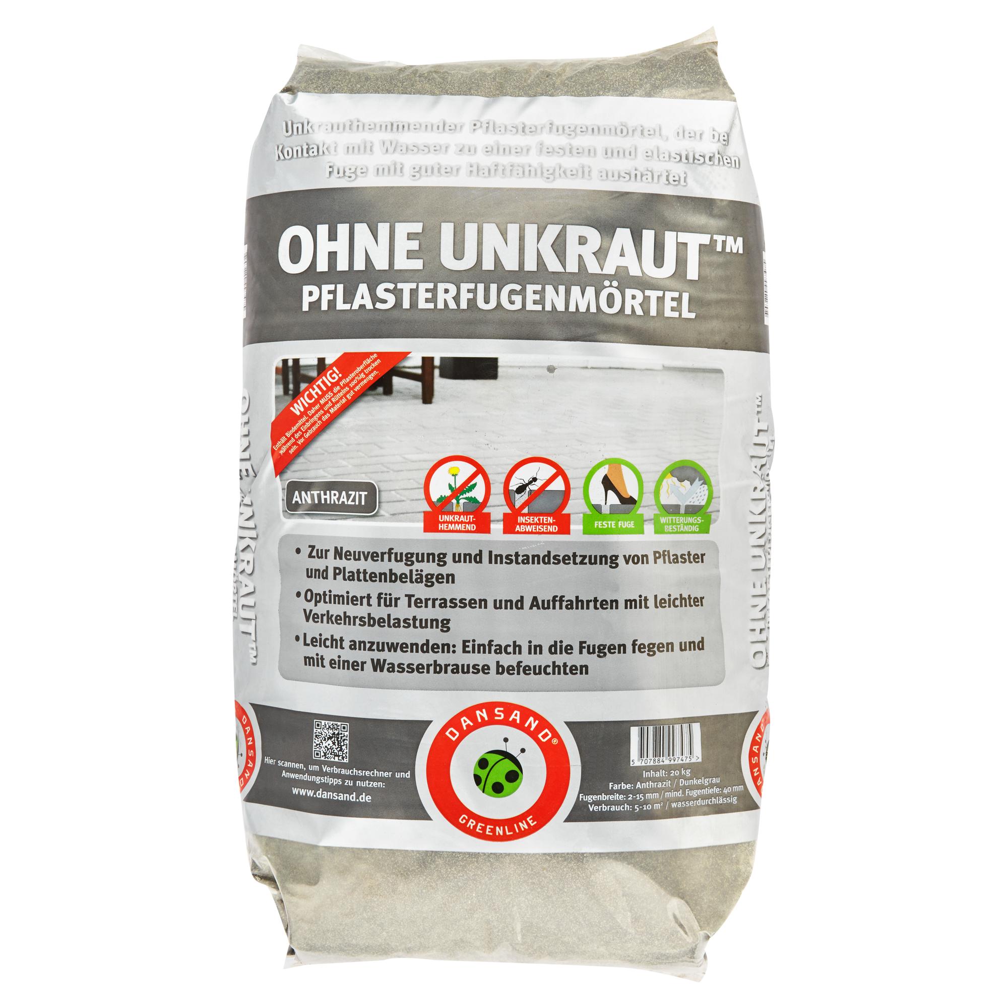 """dansand® fugenmörtel top lock """"dunkel"""" 20 kg ǀ toom baumarkt"""