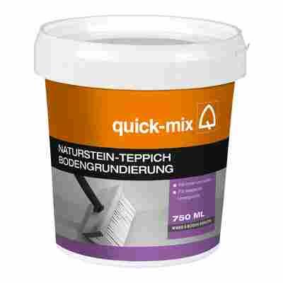 Bodengrundierung für Natursteinteppich 750 ml