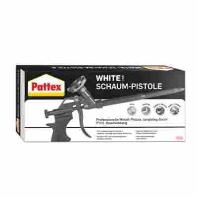 Patttex White Schaumpistole