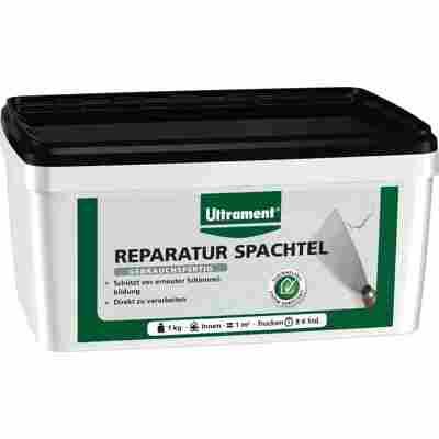 Reparaturspachtel weiß 350 g