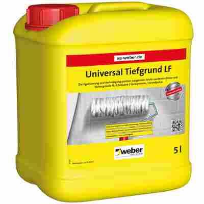 Universal Tiefgrund LF 5 l