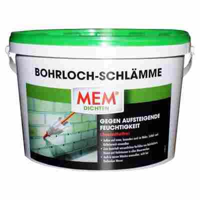 Bohrlochschlämme 2,5 kg