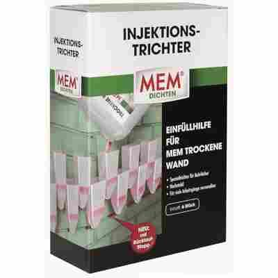 Injektions-Trichter 'Dichten' 6 Stück
