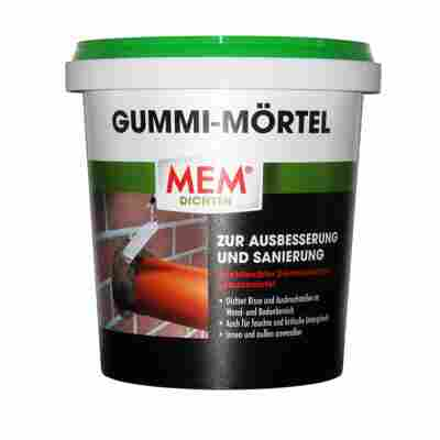 Gummi-Mörtel 1 kg