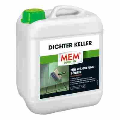 Wand- und Bodenimprägnierung 'Dichter Keller' 5 l