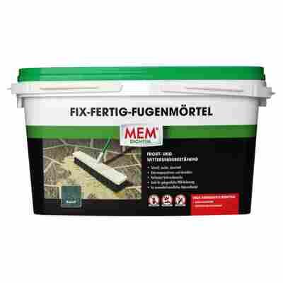 Fix-Fertig-Fugenmörtel basalt 25 kg