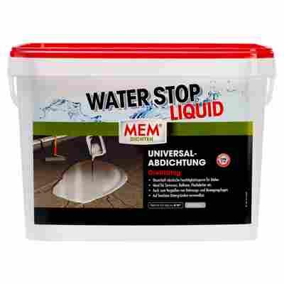 Universal-Abdichtung 'Water Stop liquid' 14 kg