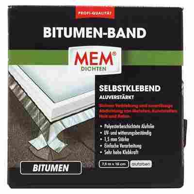 Bitumenband 750 x 10 cm