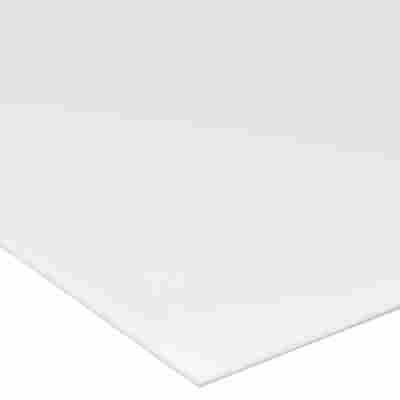 Polystyrolplatte strukturiert 100 x 100 x 0,5 cm