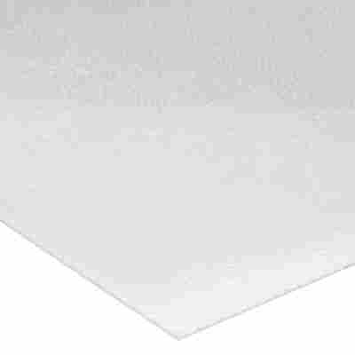 "Polystyrolplatte ""Tropfen"" 200 x 100 x 0,5 cm"