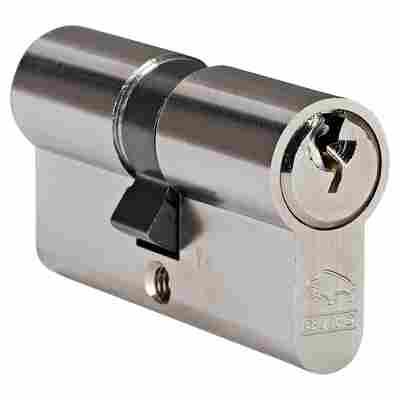 Türzylinder 30/30 mm 4 Stück