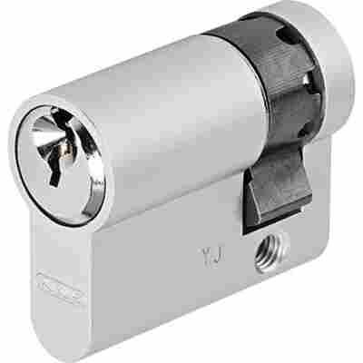 Halbzylinder 'TI12ST 10/30' 10/30 mm