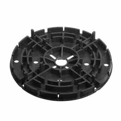Plattenlager für Beton-/Keramikplatten, Ø 180 x 15 mm