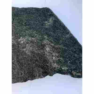 Polygonalplatte anthrazitfarben/weiß