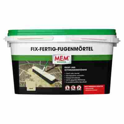 Fix-Fertig-Fugenmörtel sand 25 kg