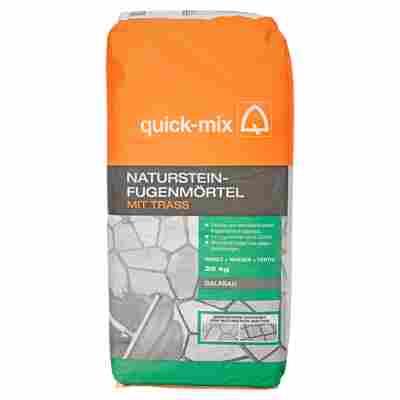 NFM Naturstein-Fugenmörtel mit Trass 25 kg