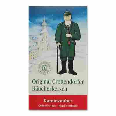 Räucherkerzen Kaminzauber Ø 1 x 2,5 cm, 24 Stück