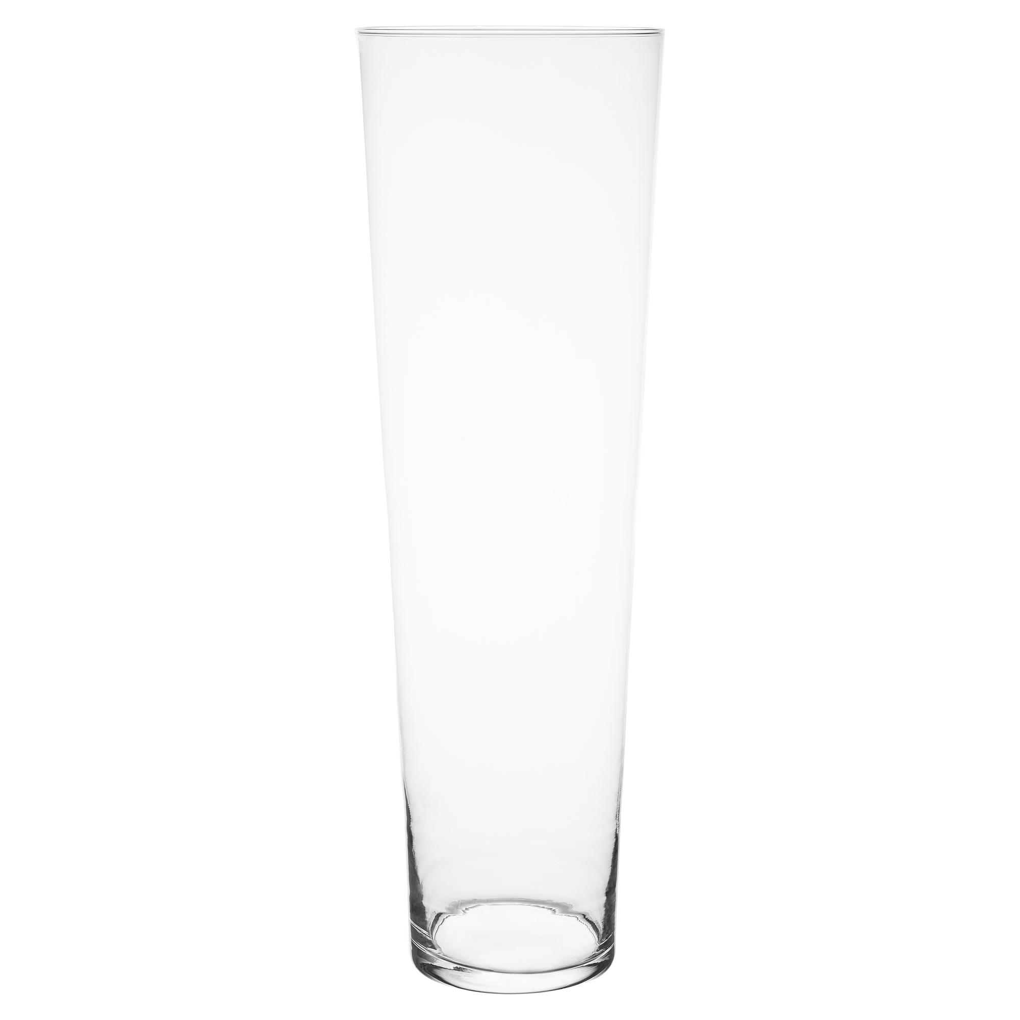60 cm zylinder glasvase ASA 92032005