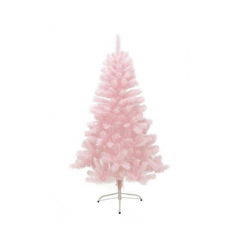 Baumarkt Tannenbaum.Künstlicher Tannenbaum Pink ǀ Toom Baumarkt