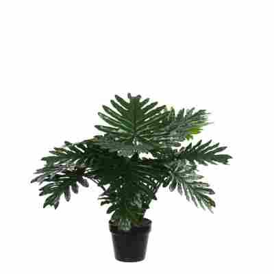 künstlicher Philodendron 60 x 80 cm