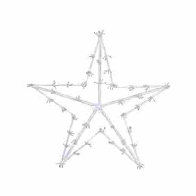 LED-Stern warmweiß 320 LEDs Ø 80 cm