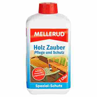 """Holzzauber """"Spezialschutz"""" 1000 ml"""
