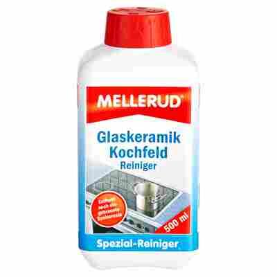 Reiniger für Glaskeramikkochfelder 500 ml