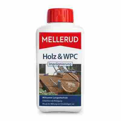 Holz & WPC Imprägnierung 0,5 l