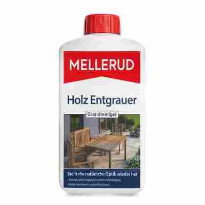 Holz Entgrauer Grundreiniger 1,0 l