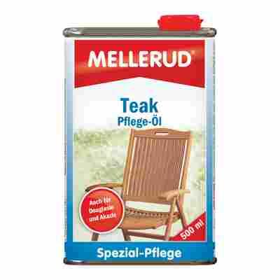 "Teak-Pflegeöl ""Spezialpflege"" 500 ml"