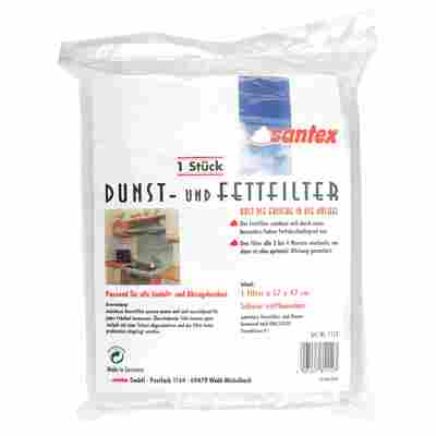 Dunst- und Fettfilter 57 x 47 cm