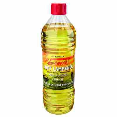 Lampenöl 'Citronella' 1 Liter