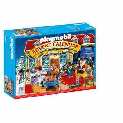 Adventskalender 'Weihnachten im Spielwarengeschäft' 89-teilig