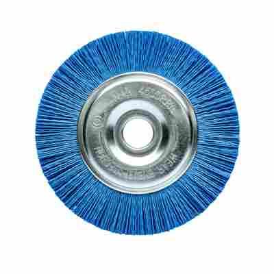 Fugenbürste 'Multibrush' blau, aus Polyamid