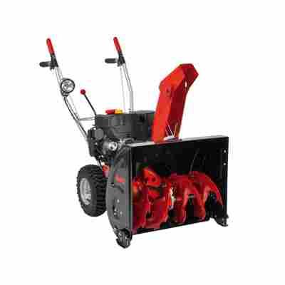 Benzin-Schneefräse 'SnowLine 620 E II' 62 cm